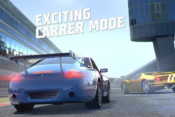 Need for Racing: New Speed Car Screenshots