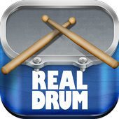 Real Drum APK Download