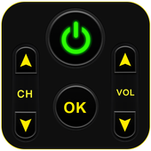 Universal TV Remote Control APK Download