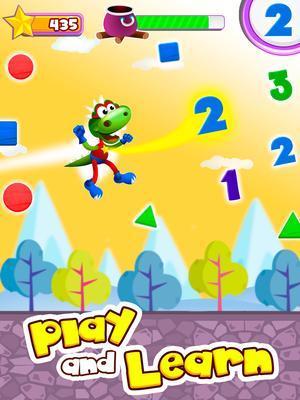 Preschool learning games for kids: shapes & colors Screenshots