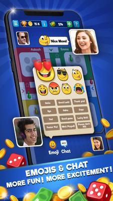 Ludo Club Screenshots