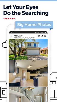 Realtor.com Real Estate: Homes for Sale and Rent Screenshots