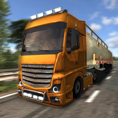 Euro Truck Evolution (Simulator) APK Download