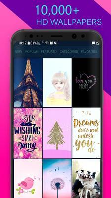 Girly Wallpapers Backgrounds Screenshots
