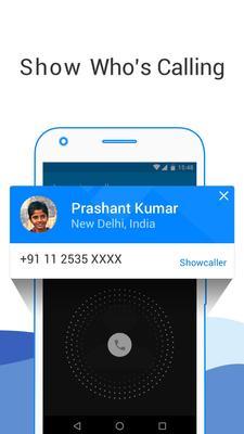 Caller ID, True Call & Call Recorder: Showcaller Screenshots