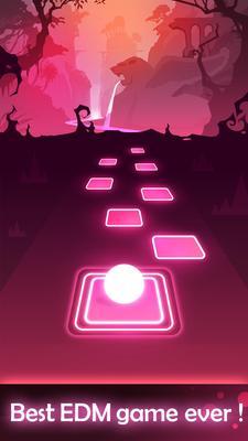 Tiles Hop Screenshots