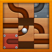 Roll the Ball ® - Slide Puzzle APK Download