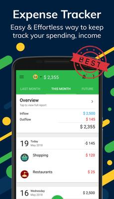 Money Lover Screenshots
