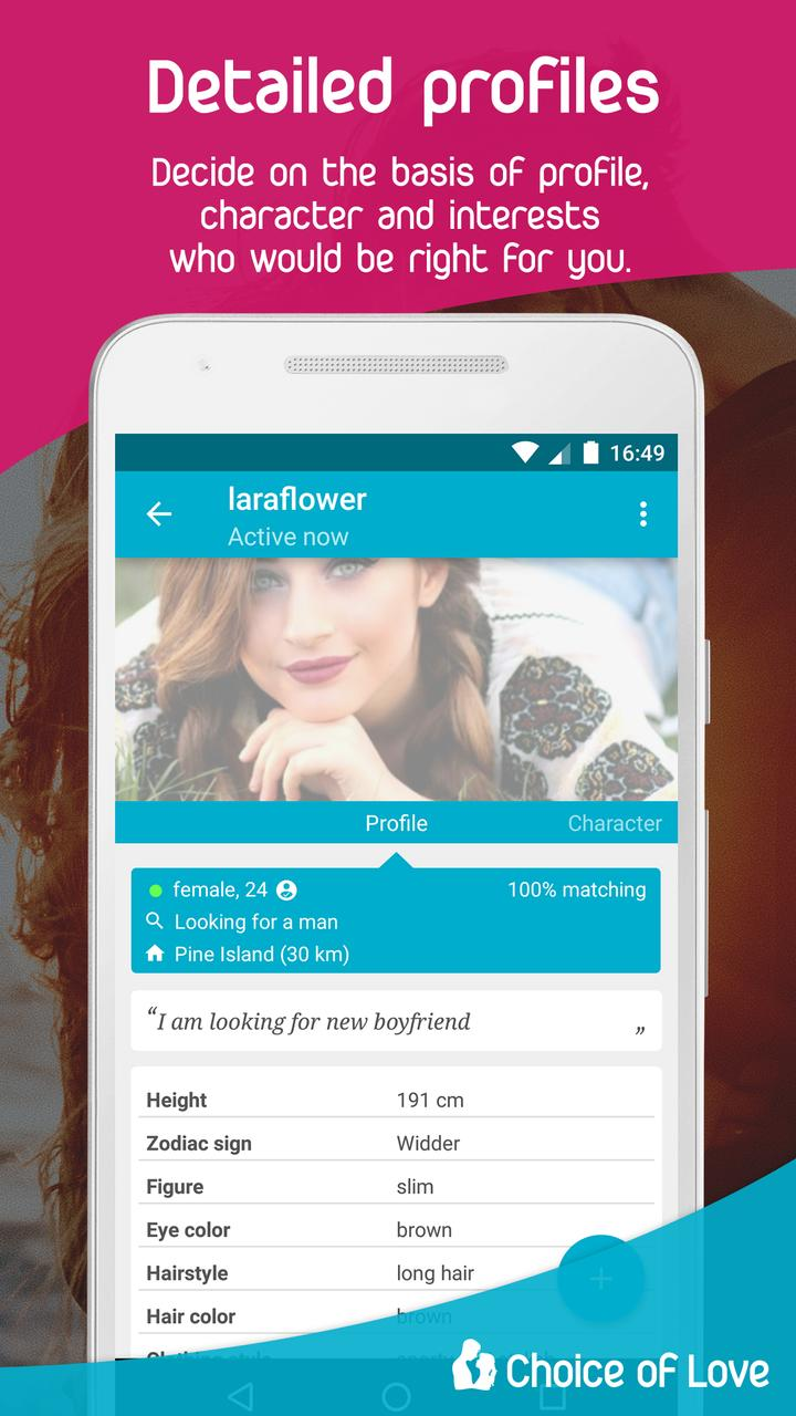 Free dating chat