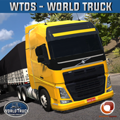 World Truck Driving Simulator APK Download