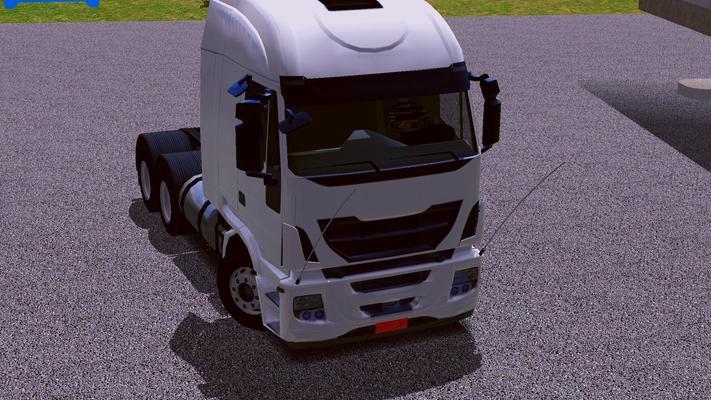 World Truck Driving Simulator Screenshots