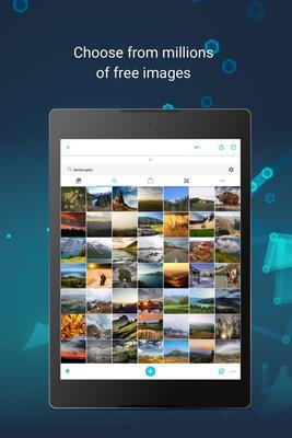 Desygner Screenshots