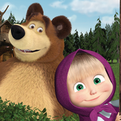 Masha and the Bear. Educational Games APK Download