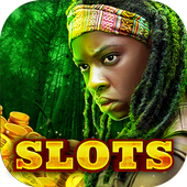 The Walking Dead: Free Casino Slots APK Download