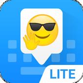 Facemoji Emoji Keyboard Lite: DIY Theme, Emoji, Font APK Download