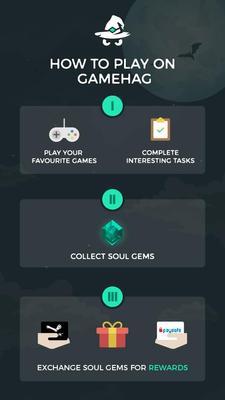 Gamehag Screenshots