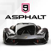 Asphalt 9 APK Download