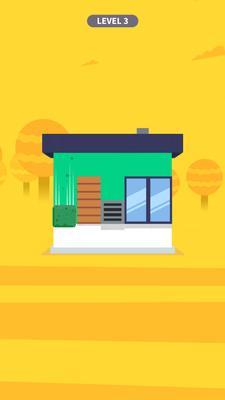 House Paint Screenshots