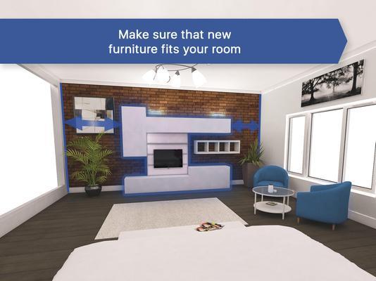 Room Planner Screenshots