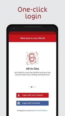 Jazz World Screenshots