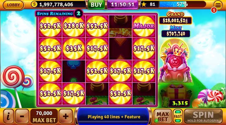 Casino Slots: House of Fun™️ Free 777 Vegas Games Screenshots