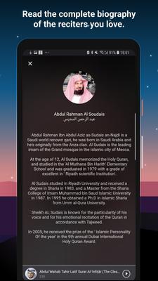 Quran Pro Screenshots