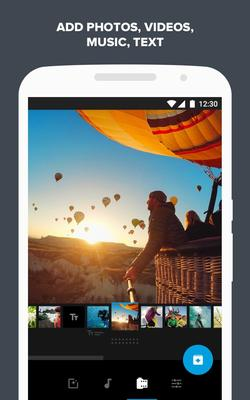 Quik Screenshots