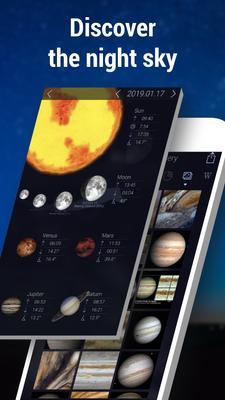 Star Walk 2 Screenshots