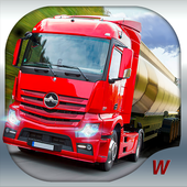 Truck Simulator: Europe 2 APK Download