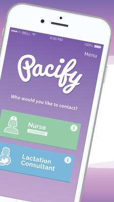 Pacify Screenshots