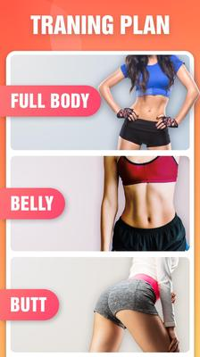Lose Weight in 30 Days Screenshots