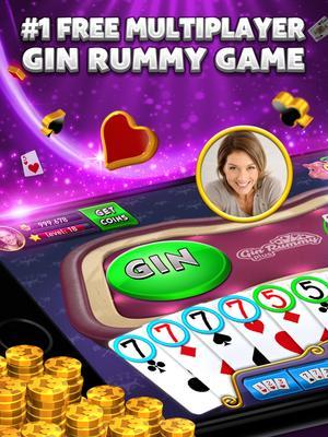 Gin Rummy Plus Screenshots