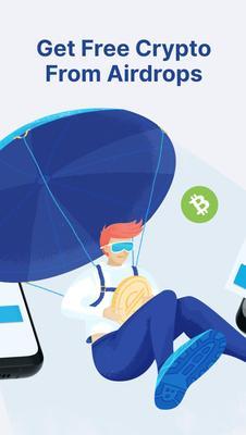 Blockchain Screenshots