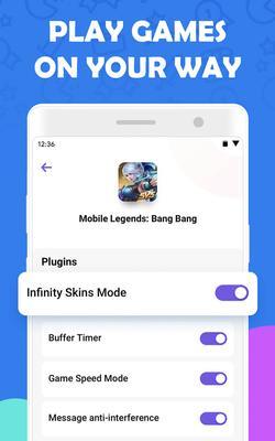 LuluBox Screenshots